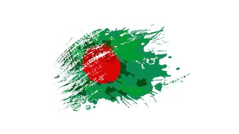 Flag of Bangladesh-  different types Bangladesh-Flag