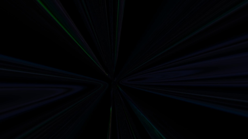 Abstract bad trip effect flare iridescent background. Seamless footage. Great option for broadcast, web project. | Shutterstock HD Video #1032797975