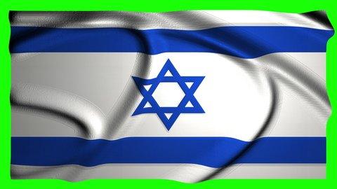 israel Animation Flag Animation Green Screen Animation israel video Flag video Green Screen video israel israeli Flag israeli Green Screen israeli israel 4k Flag 4k Green Screen 4k