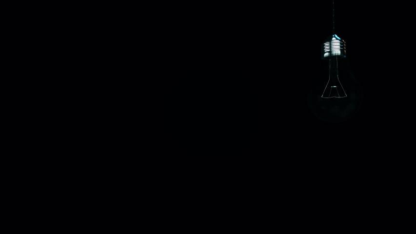 Exploding light bulb 4K Creative concept innovation idea on background   Shutterstock HD Video #1033401185