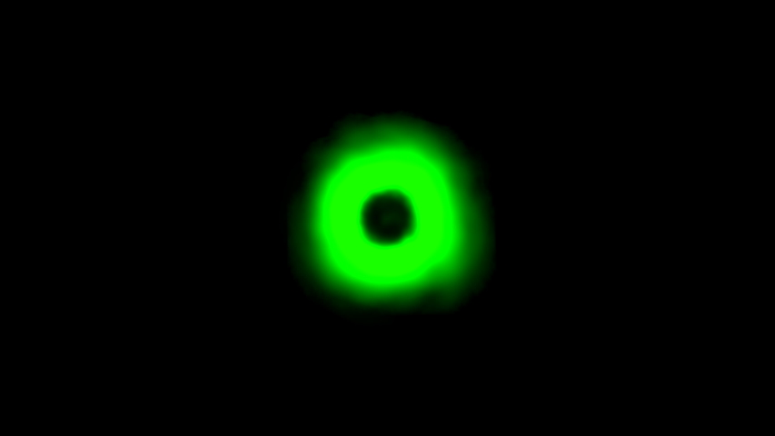Black background and moving black hole  | Shutterstock HD Video #1034344805
