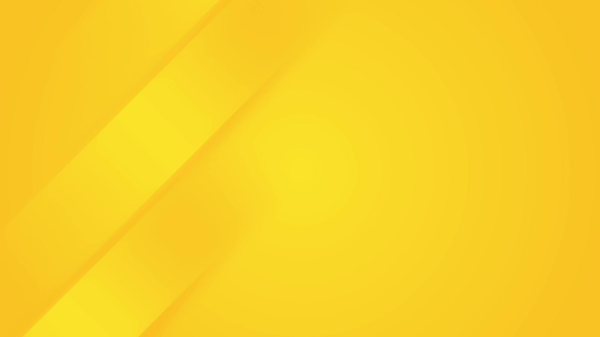 Light sunny yellow looped gradient abstract background. Minimal animation for presentation, event, party text backdrop. Halloween sale. Endless pure transition. Random moving geometric arrow up lines | Shutterstock HD Video #1034493185