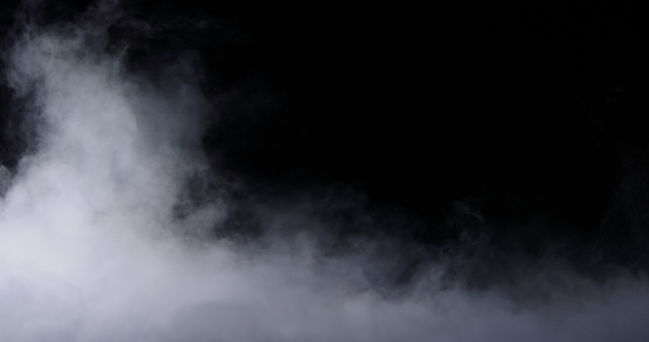 Realistic dry ice smoke clouds fog overlay perfect for compositing into your shots. Simply drop it in and change its blending mode to screen or add. | Shutterstock HD Video #1037118965