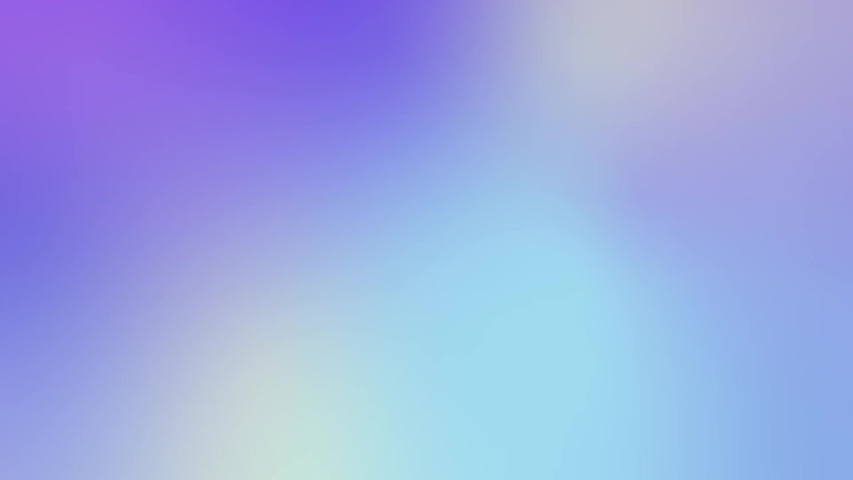 Gradient Background. Holographic Colorful Animated Abstract Purple Pink Blue Background    Shutterstock HD Video #1037574665