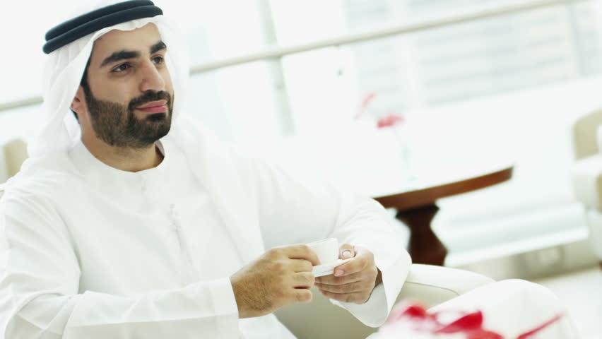 Image result for arabian man coffee