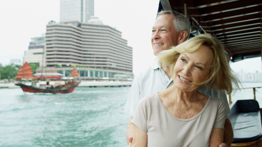 Where To Meet Seniors In Canada