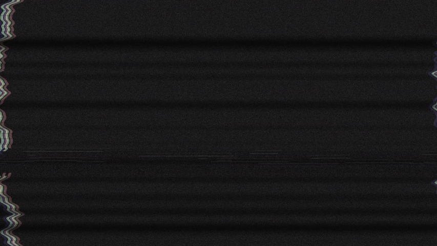 Damaged Tv - bad signal   Shutterstock HD Video #1041014045