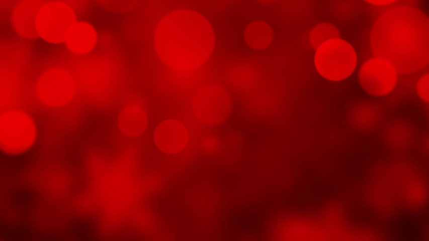 Abstract colorful christmas bokeh background | Shutterstock HD Video #1041016895