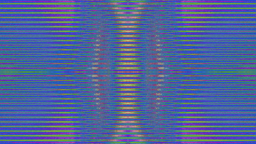 Bad tv imitation neon nostalgic elegant shimmering background. Old tape effect. Good for your project. | Shutterstock HD Video #1042523605