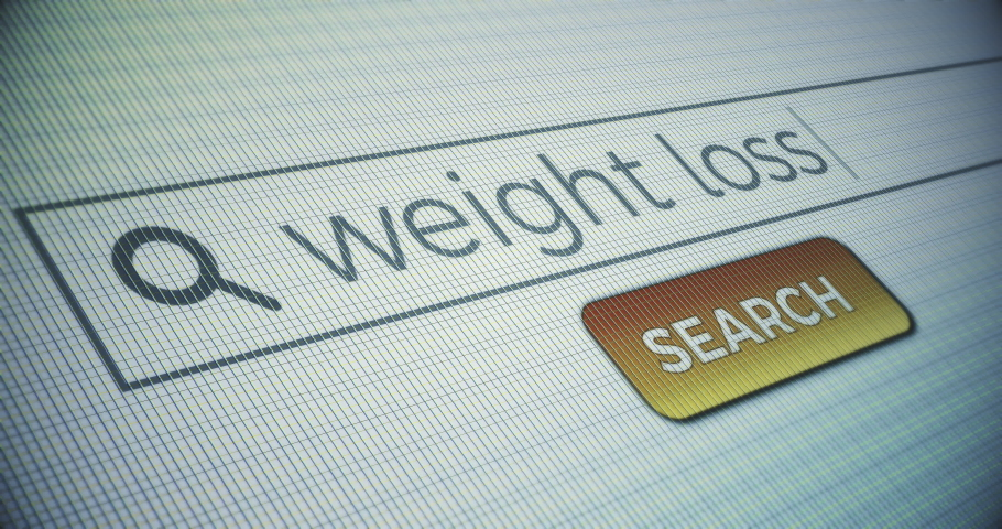Weight loss search typing search browser search weight loss internet typing internet browser internet weight loss animation typing animation browser animation weight loss mouse typing cursor browser  | Shutterstock HD Video #1045387945