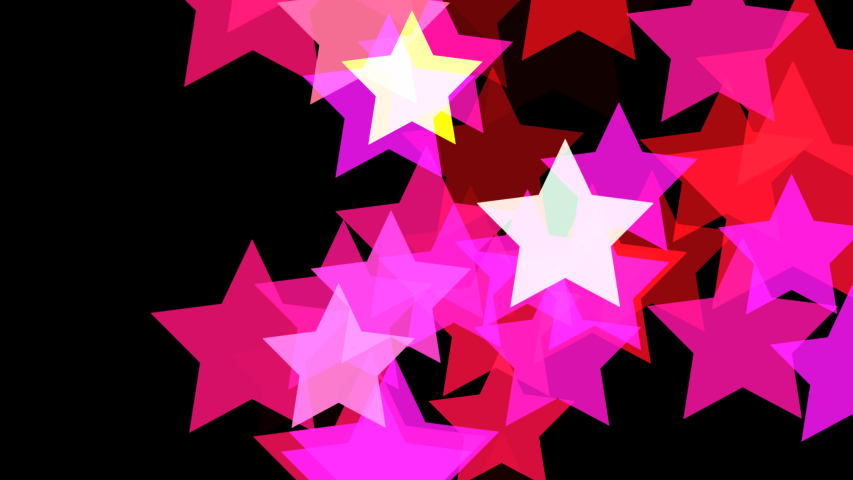 Black background with moving stars    Shutterstock HD Video #1046442535