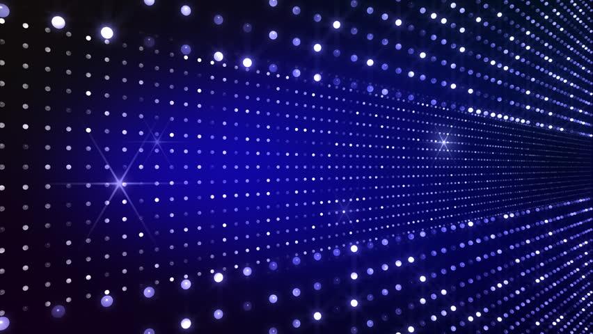 Disco Lights | Shutterstock HD Video #1048555