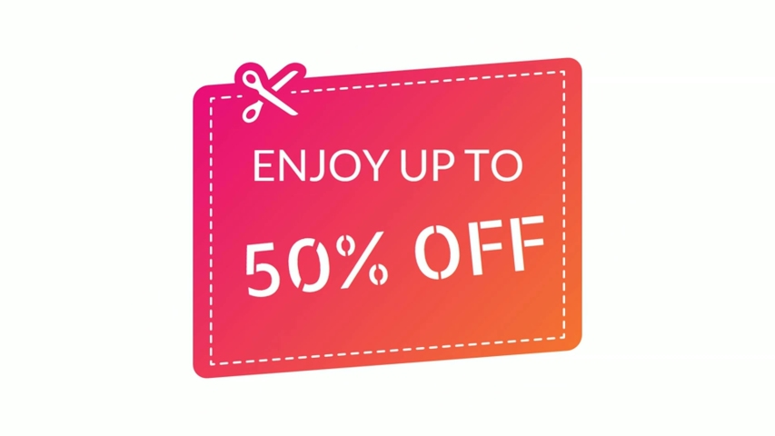 Enjoy up to 50% off special offer. 4K animation.   Shutterstock HD Video #1049515555