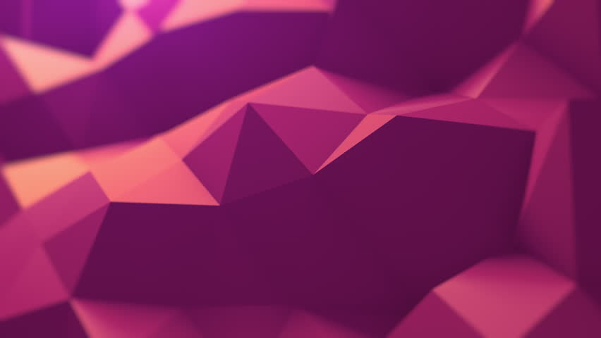 Smooth Polygons Waves