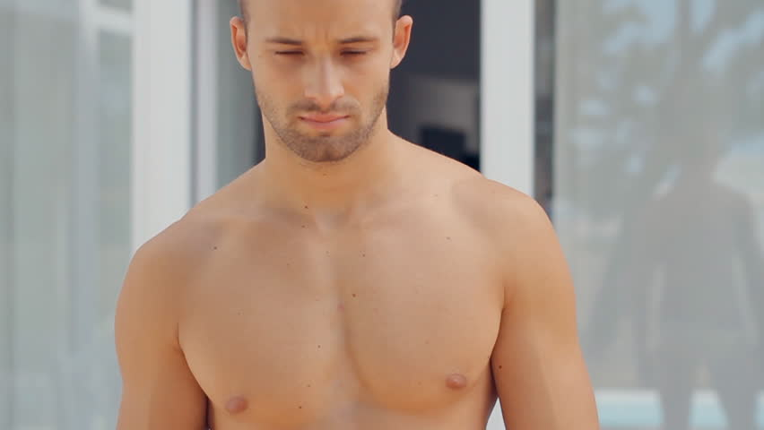 Sexy naked men video clips