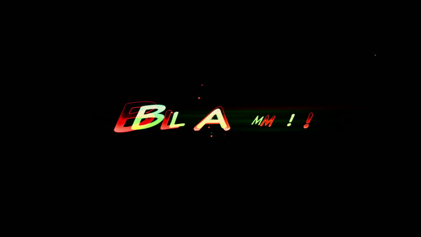 Header of blam