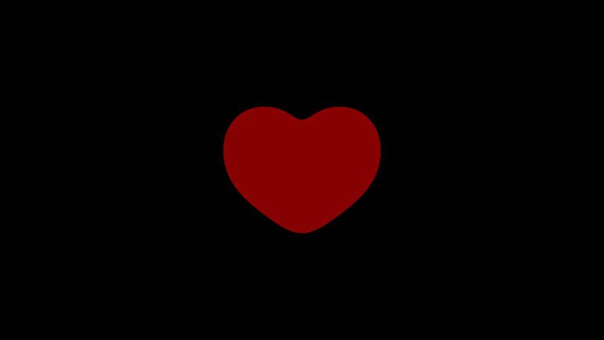 Broken Heart Emoji Background