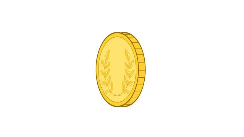 Монеты картинки анимации, картинки