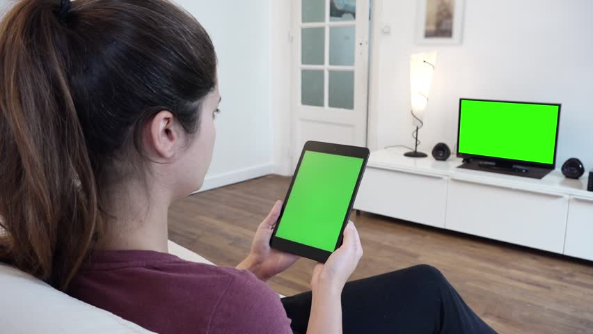 tv on tablet free