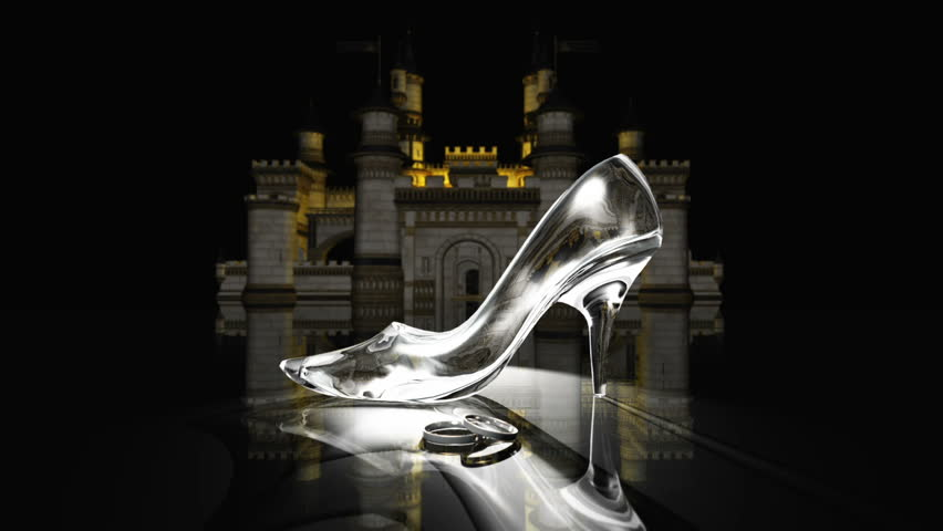 Header of Cinderella