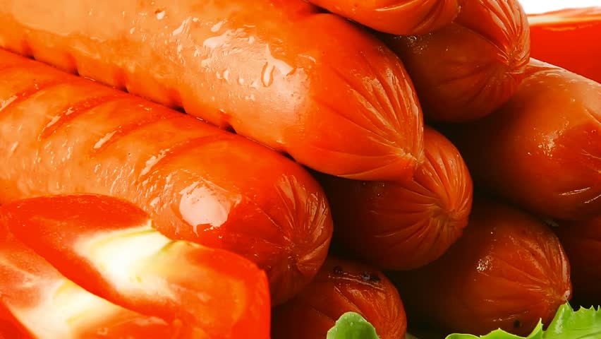 how to cook frankfurters in boiling water