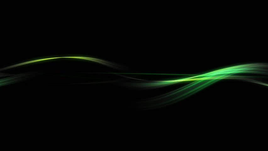 Air Wave Background.