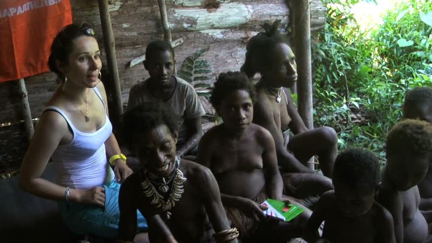 New sex free papua Guinea