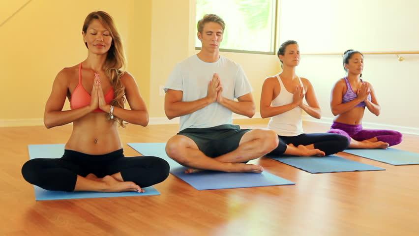 Kết quả hình ảnh cho doing yoga