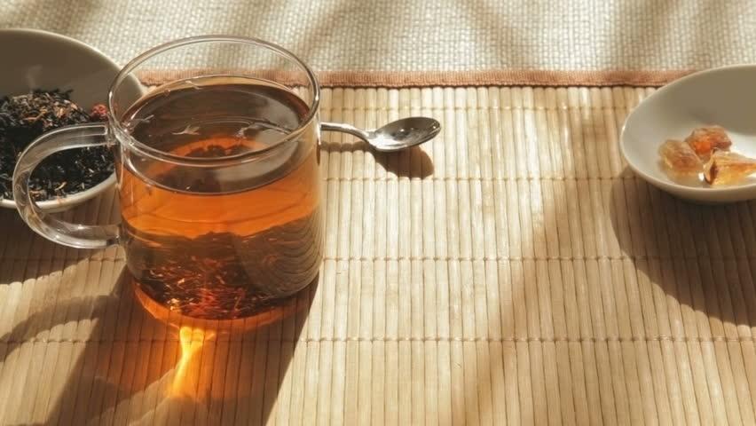 Couple drinking tea, 1080p, 29.97 fps, 1/30  | Shutterstock HD Video #1147225