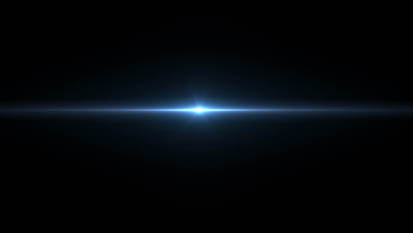 Light Glare Or Flare With Stock Footage Video (100