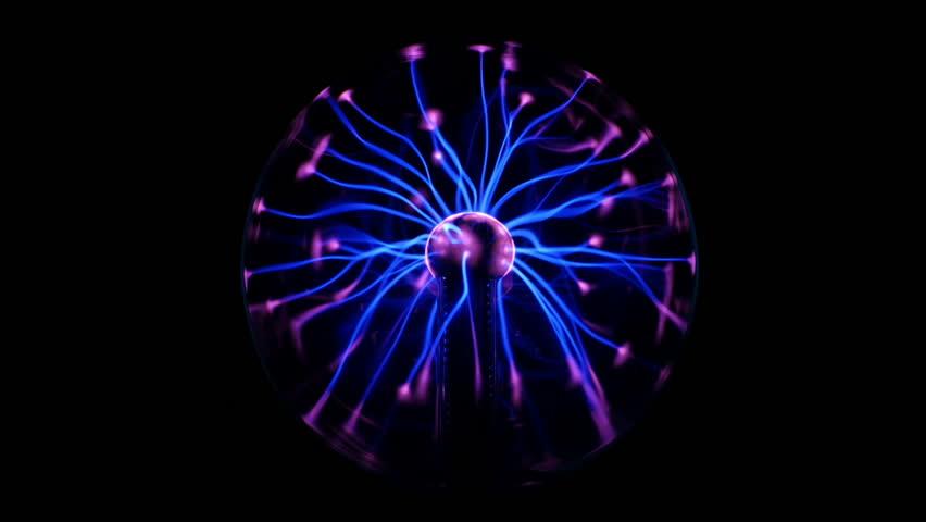 Tesla Coil Electrical Plasma Video De Stock Totalmente Libre De Regalías 11752715 Shutterstock