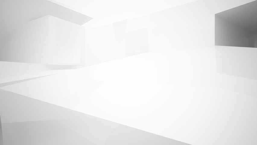 abstract geometric background design in white seamless animation full hd stock footage video. Black Bedroom Furniture Sets. Home Design Ideas
