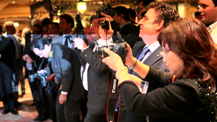 Free Celebrity Stock Video Footage - (770 Free Downloads)