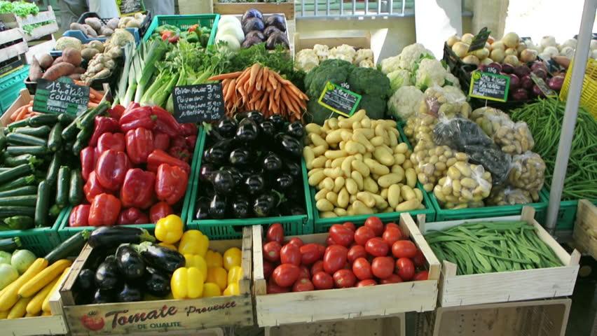 Healthy Food Aix En Provence