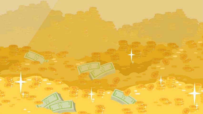 Money and gold Live wallpaper - Android Apps on Google Play