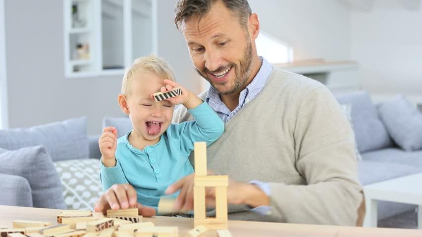 Daddy And Boy Videos