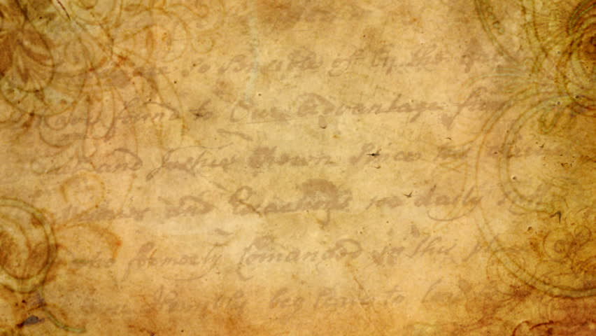 Vintage letter seamless background | Shutterstock HD Video #1294645