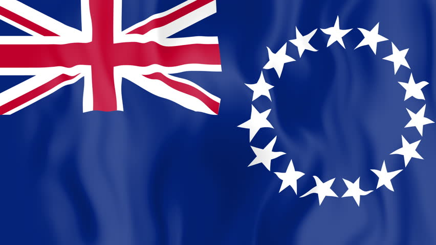 Cook Island Flag Facts