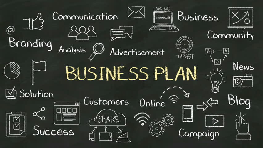 Business plan to buy existing business