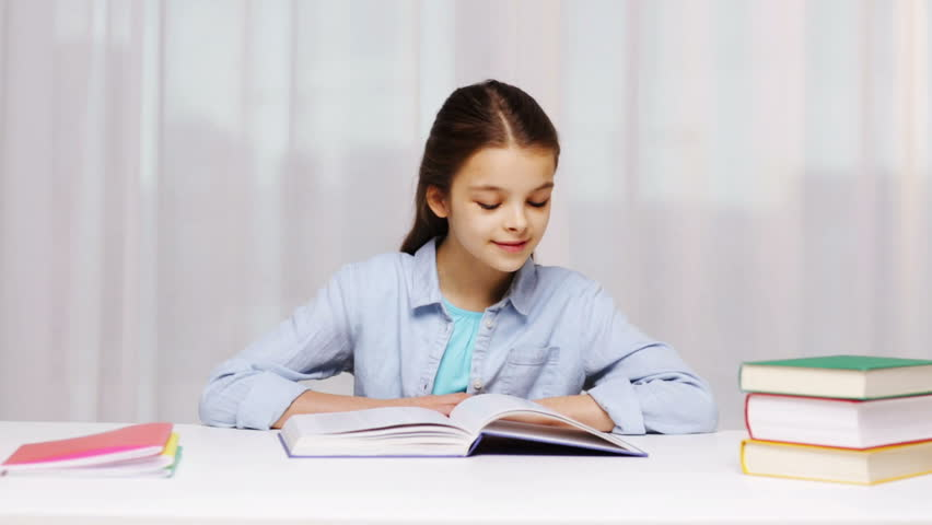 Education, People, Children and Learning Stock Footage Video (100%  Royalty-free) 13352045   Shutterstock