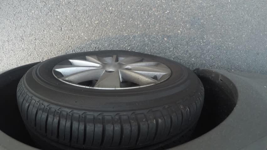 Header of Tyre