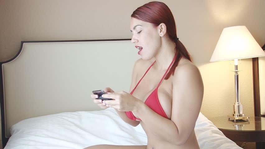 Recorded webcam session porn