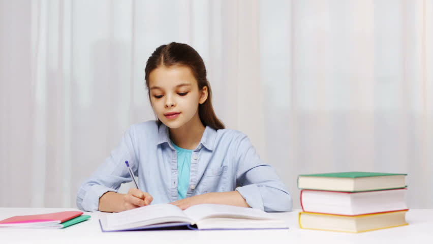 Image result for girl learning shutterstock