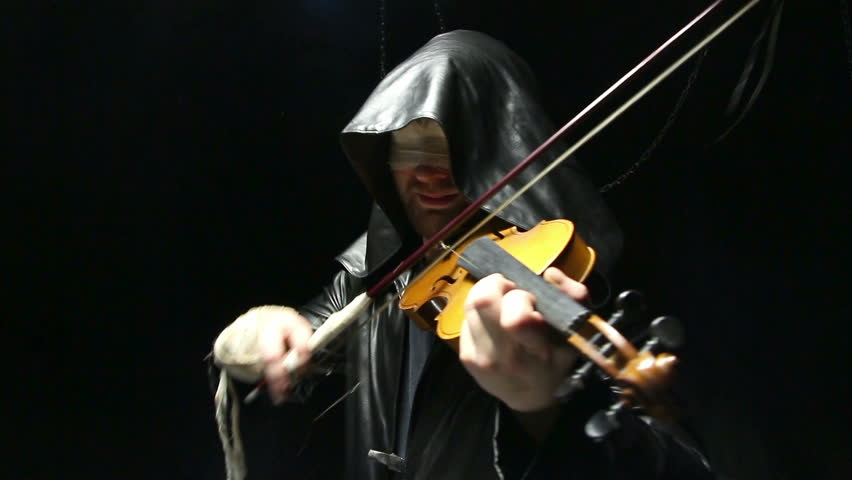 Image result for blind violin