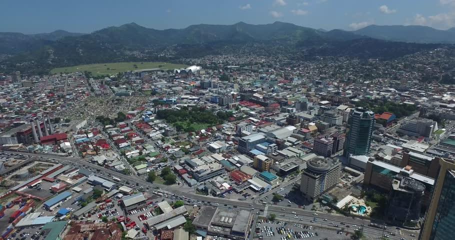LLI - LANGDONS LANGUAGE INSTITUTE - Trinidad & Tobago
