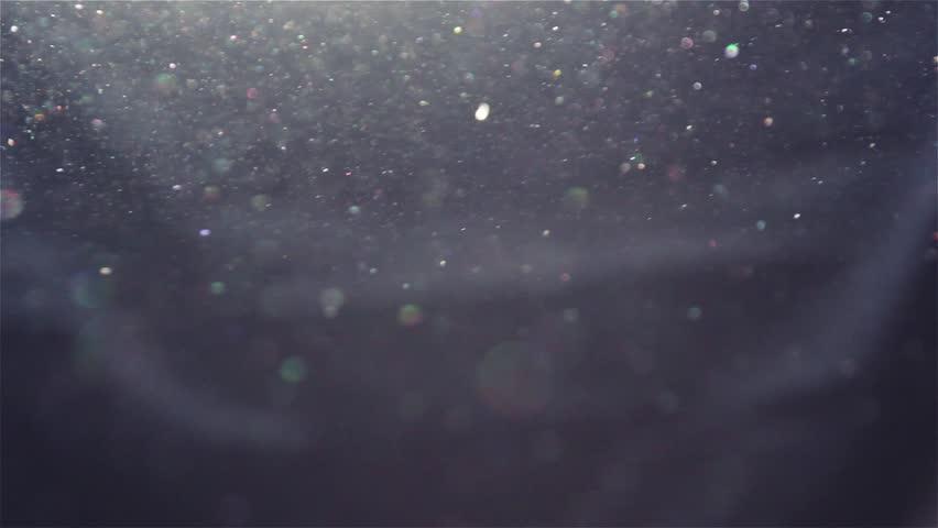 цветоводы с каким эффектом получаются пылинки на фото холодильника