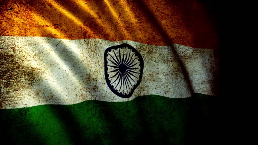 Indian Flag Images Hd720p: Argentina Flag Light Night Bokeh Abstract Loop Animation