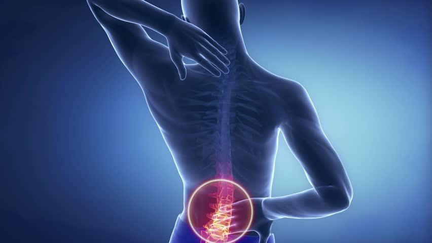 Дисторсия грудного отдела позвоночника мкб