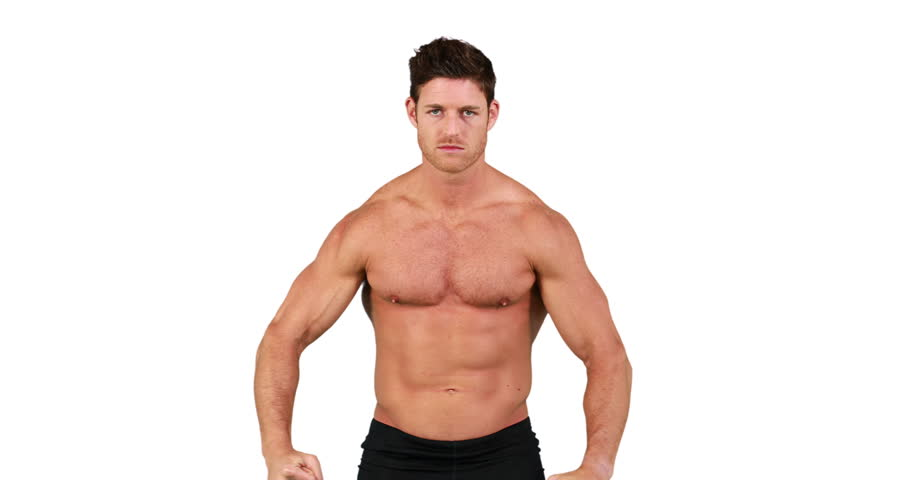 Image result for man flexing