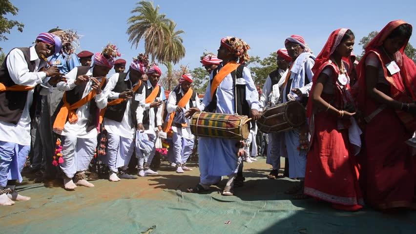 Chikhaldara, Maharashtra, India - February Stock Footage Video (100%  Royalty-free) 14707885   Shutterstock
